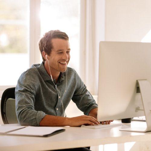 Online-Präsentationen für Privatanleger