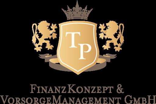 TP FinanzKonzept & VorsorgeManagement GmbH Logo